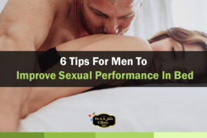 Improve Sexual Performance