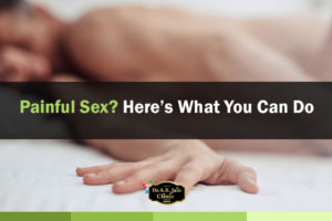 painful sex solutions
