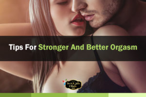 tips for better orgasm